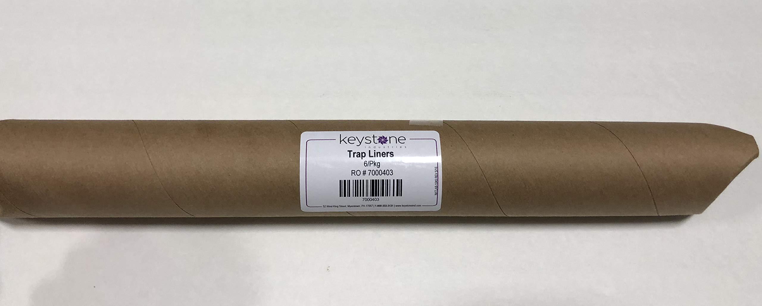 Keystone Plaster Trap Liners 7000403