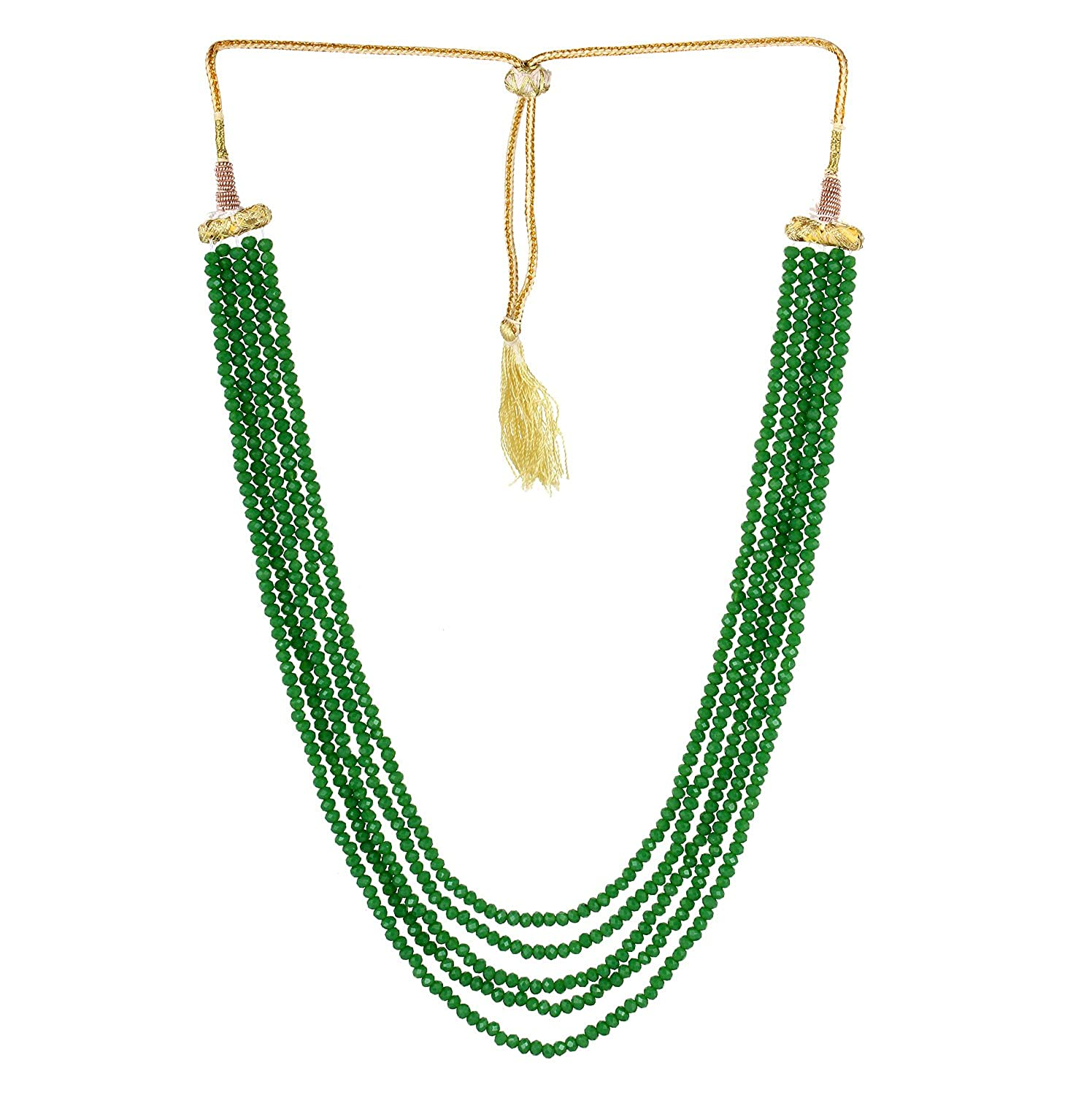 necklace white and beads strands rubber green ideas spaghetti with frank products balls