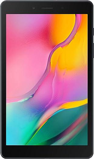 Samsung Galaxy Tab A 8.0 (Black, 2GB RAM, 32GB Storage)...