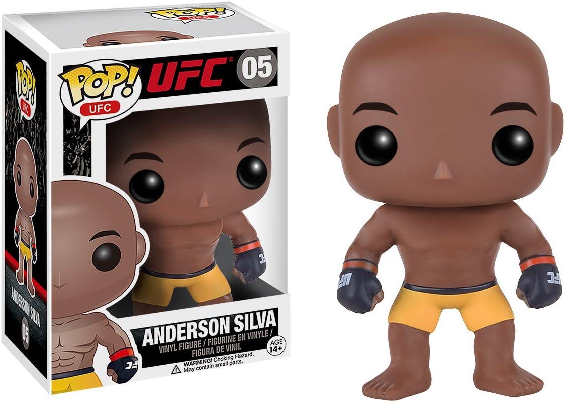 Funko 10690 Pop Vinyl Figure UFC Anderson Silva