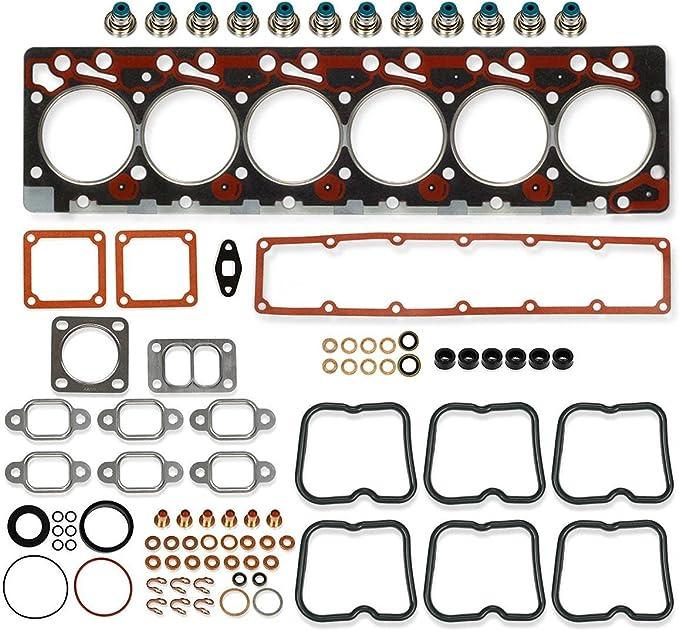 New Cummins 5.9L 24v Lower Gasket Set  for Dodge Ram 98-02