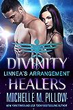 Linnea's Arrangement (Divinity Healers Book 3)