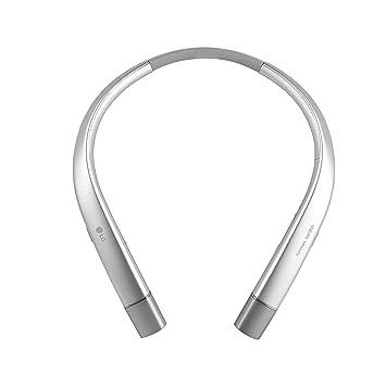 lg infinim 920. lg tone infinim hbs-920 wireless stereo headset - silver lg infinim 920 e