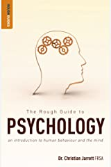 The Rough Guide to Psychology (Rough Guides Reference) Kindle Edition