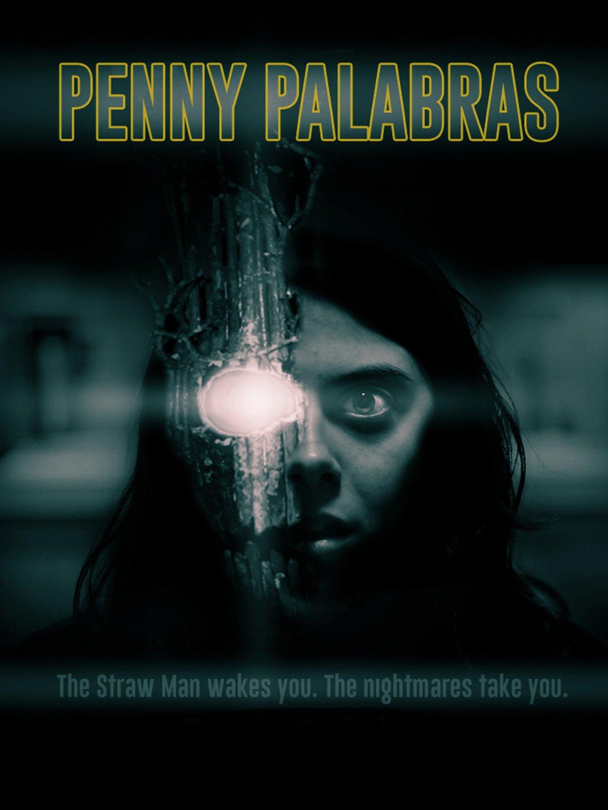Penny Palabras on Amazon Prime Video UK
