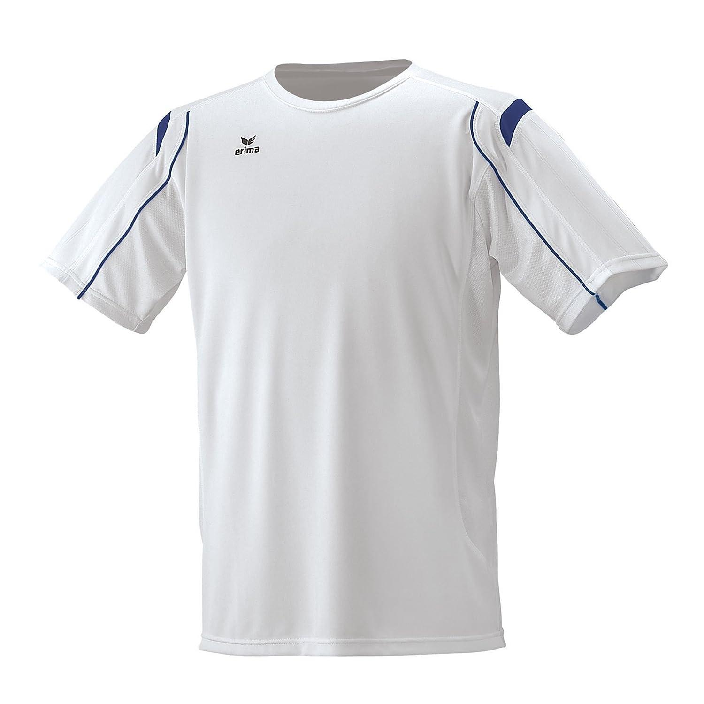 Erima T-Shirt Nano Line weiß denim