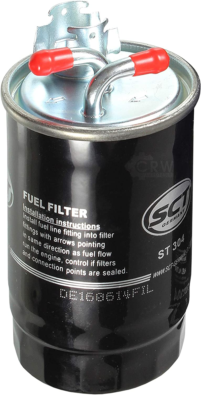 SCT Inspektions Set Inspektionspaket Kraftstofffilter Luftfilter /Ölfilter