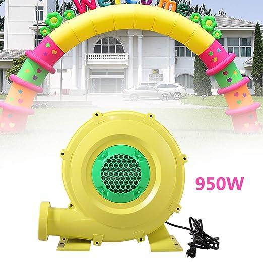 Amazon.com: Tobbi - Ventilador inflable de 950 W, ligero ...