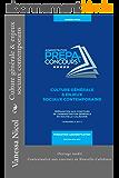 Culture générale & enjeux sociaux contemporains: Ouvrage inédit de préparation aux concours administratifs en Nouvelle-Calédonie (Prépa concours administratifs t. 2)