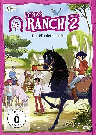 Lenas Ranch Staffel 2 Die Pferdeflüsterin Amazon De