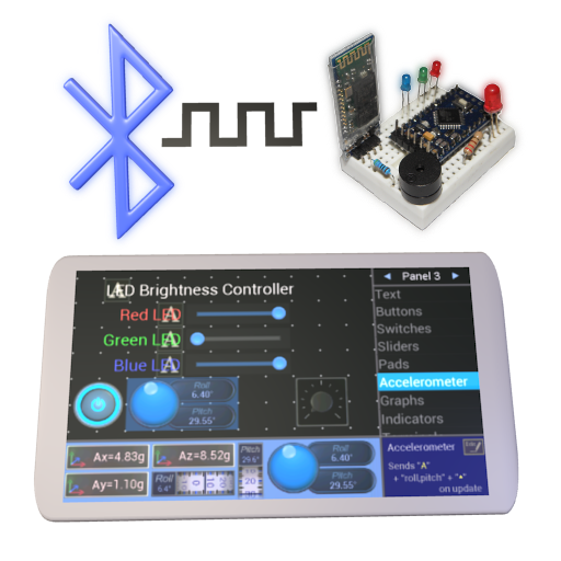 Bluetooth Electronics ()