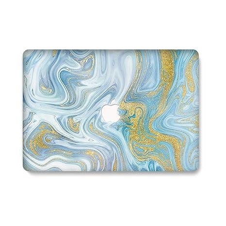 AQYLQ Funda Dura para MacBook Air 13 Pulgadas (A1369 / A1466) - Ultra Delgado Carcasa Rígida Protector de Plástico Acabado Mate Cubierta, DL 40 - ...