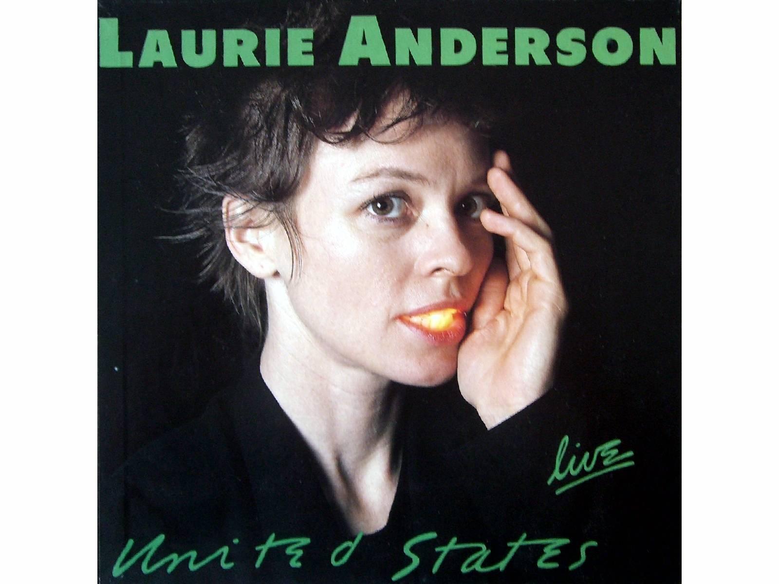 United States Live [Vinyl]