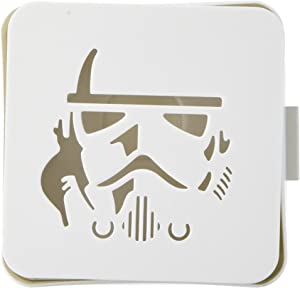 Kotobukiya Star Wars: Stormtrooper Pouch Sandwich Shaper Toy