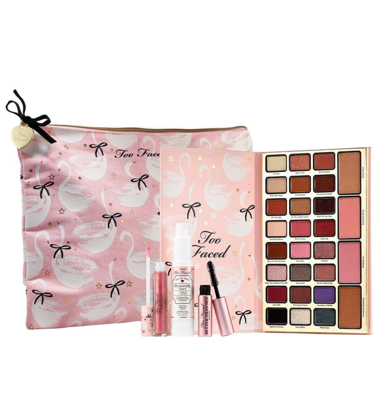 TOO FACED Dream Queen Limited-Edition Make Up Collection by Too Faced