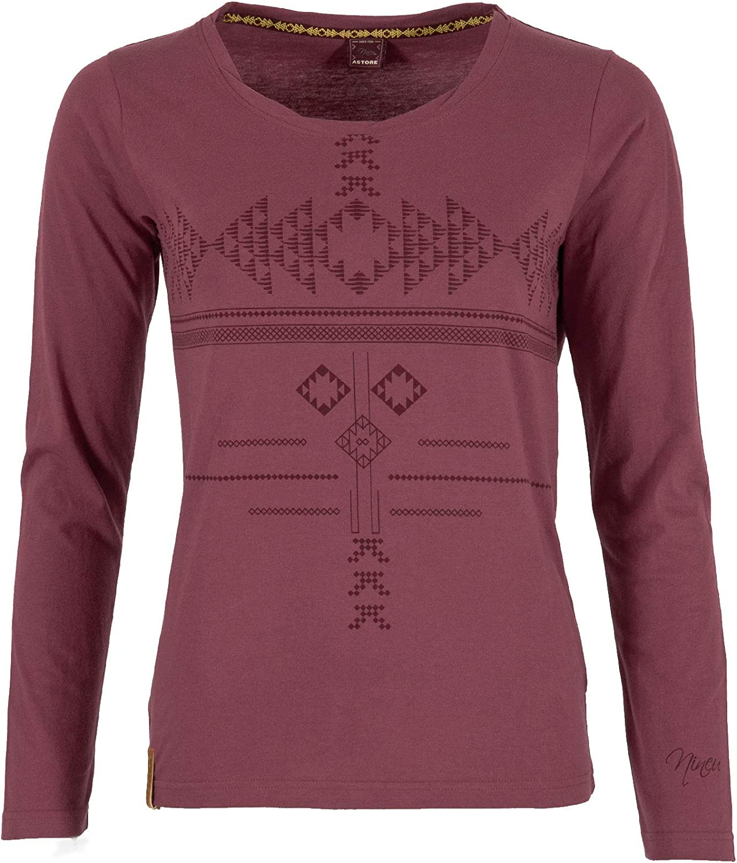 A.Store Nineu Bare Camiseta Mujer