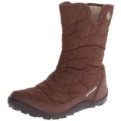 Columbia Women's Minx Slip II Omni-Heat Winter Boot   Snow Boots