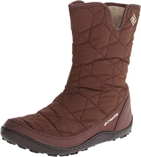 Amazon.com | Columbia Men&39s Bugaboot Slip Snow Boot | Snow Boots