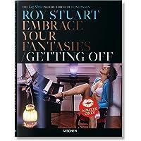 Roy Stuart. The Leg Show Photos: Embrace Your