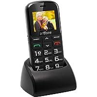Teléfonos Móviles para Mayores Mayores con SOS botón