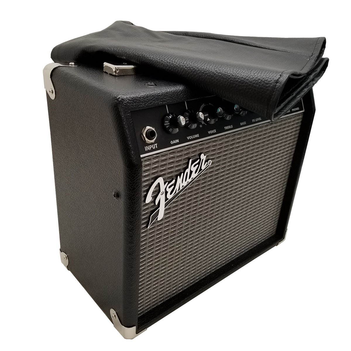 Roland Jazz Chorus JC-120 Guitar Amplifier Dust Covers by DCFY | Synthetic Leather -Padded
