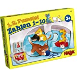 Haba One deux puzzle-to-do