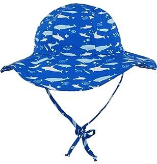 b559f189 Pretend Play My Swim Baby Sun Hat PLANET WISE