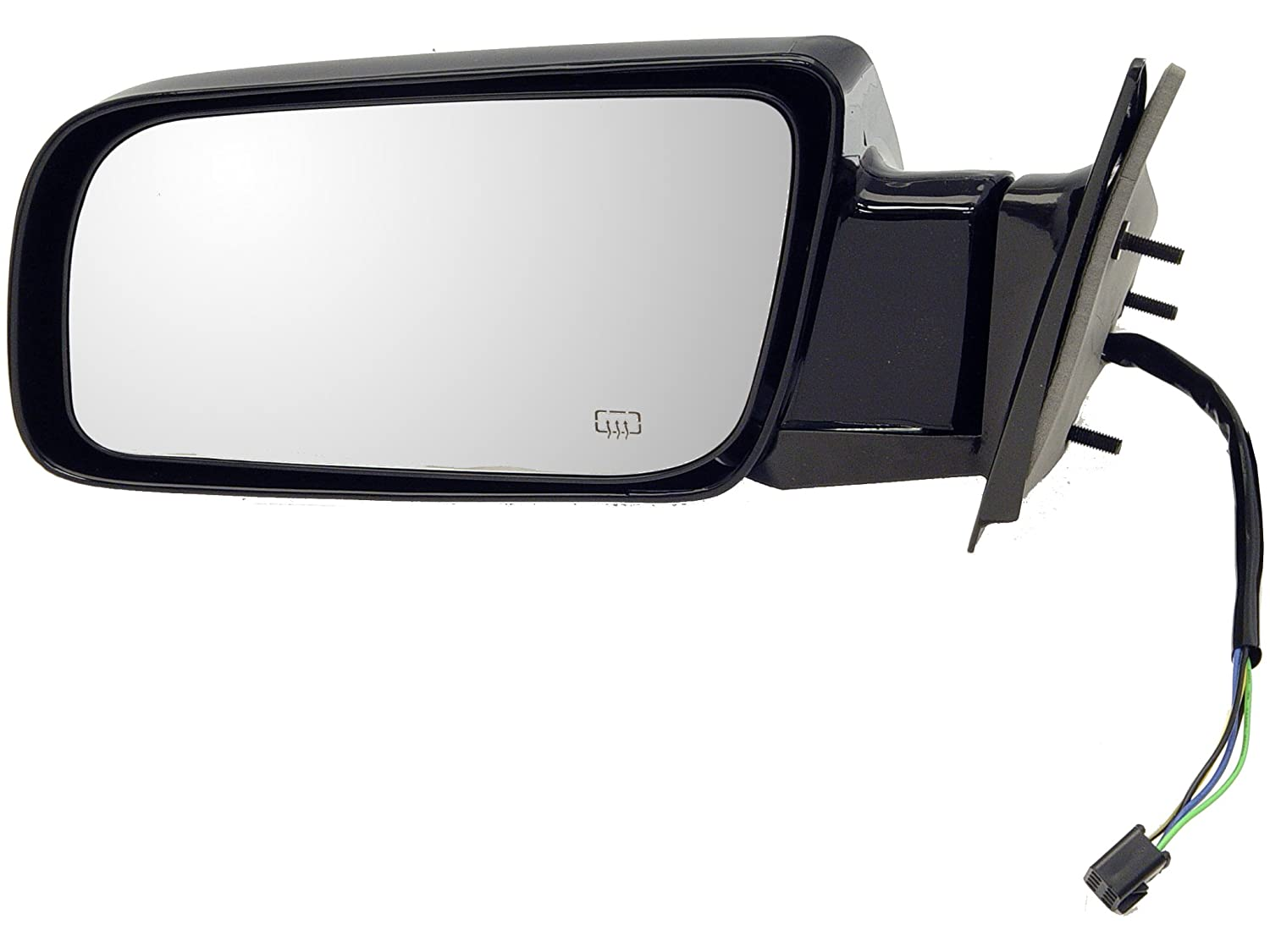 Dorman 955-1157 Chevrolet/GMC Driver Side Powered Heated Fold Away Side View Mirror
