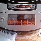 Taurus 925009000 Robot de cocina, 5 litros, Acero Inoxidable: Amazon.es: Hogar