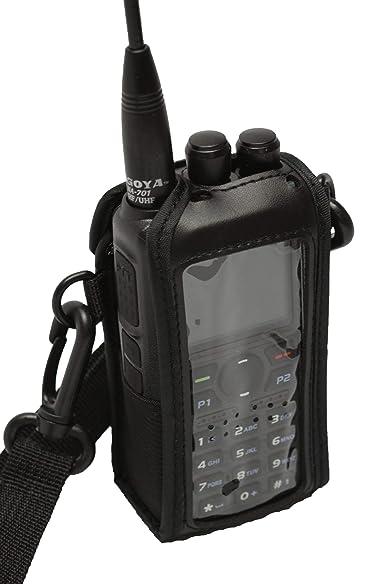Heavy Duty AnyTone 868/878 Protective Case