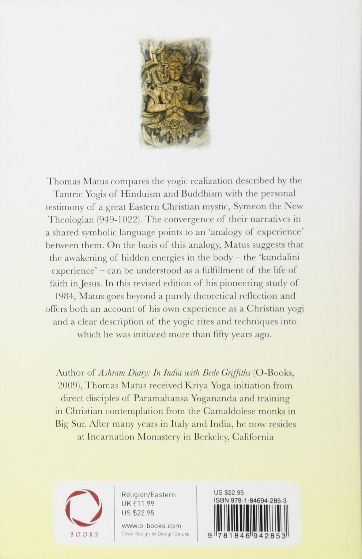 Yoga and the Jesus Prayer (Na): Amazon.es: Thomas Matus ...