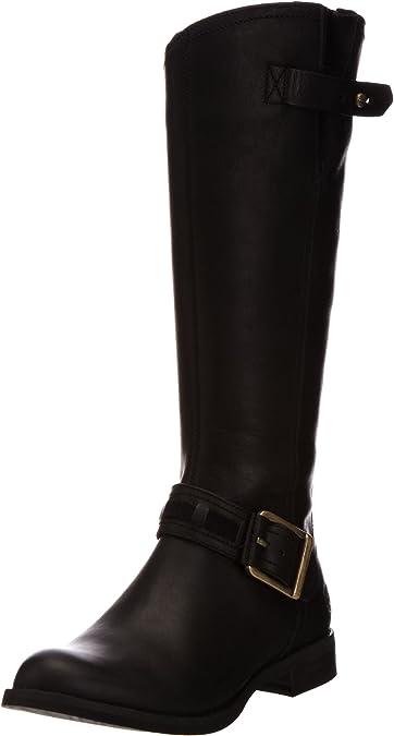 burlarse de Operación posible Adversario  Amazon.com   Timberland Women's Savin Hill Tall Boot   Knee-High