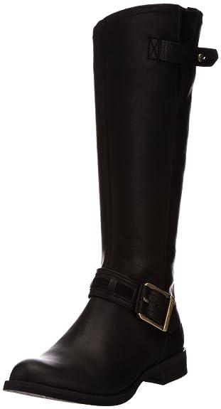 womens timberland boots black