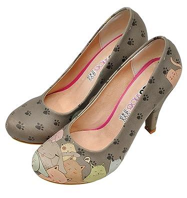 38Schuheamp; Handtaschen I High Dogo Heels Am A Cat Person hrdCxtsQ