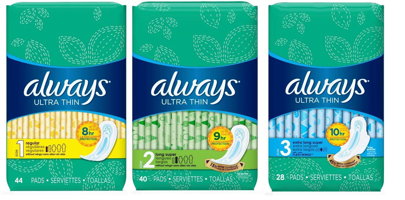 Always 1,2,3 Trio Packge by dealportal