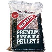 Camp Chef Bag of Premium Hardwood Mesquite Pellets for Smoker, 20 lb.