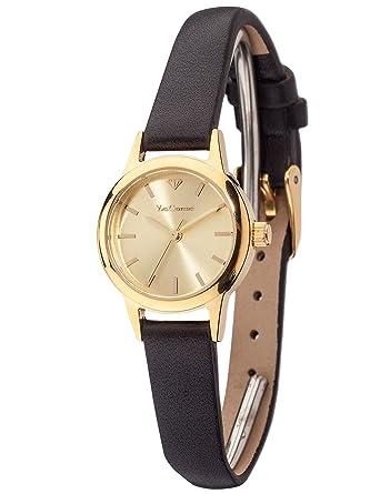5998383a3c Montres Bracelet - Femme - Yves Camani - G4G4YC1076-B: Amazon.fr ...