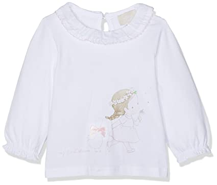 Chicco T-Shirt Maniche Lunghe Bimba