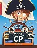 Les docs du CP, Tome 7 : Les pirates