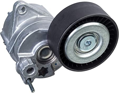 pack of one febi bilstein 22364 Tensioner Assembly for auxiliary belt