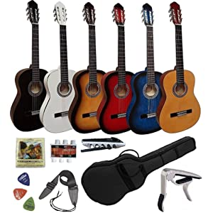 instruments cordes guitares classiques guide d achat classement tests et avis. Black Bedroom Furniture Sets. Home Design Ideas