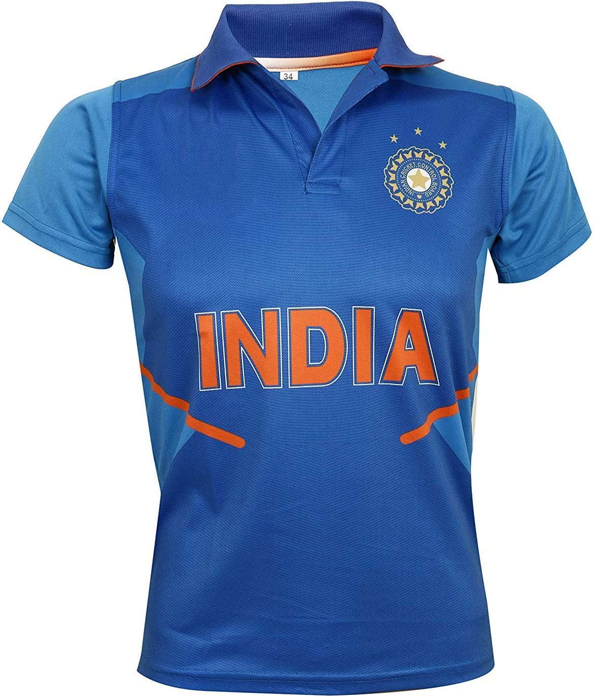 Personalised Cricket T-Shirt Mens Ladies Gift Idea Add Name Of Your Choice
