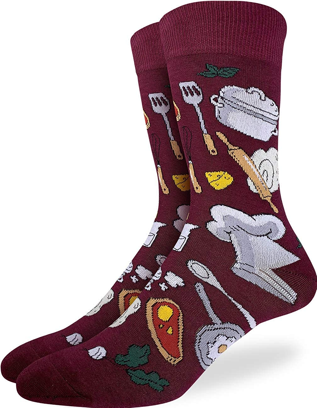Wedding Socks for all the Party Page Boy on Red Socks
