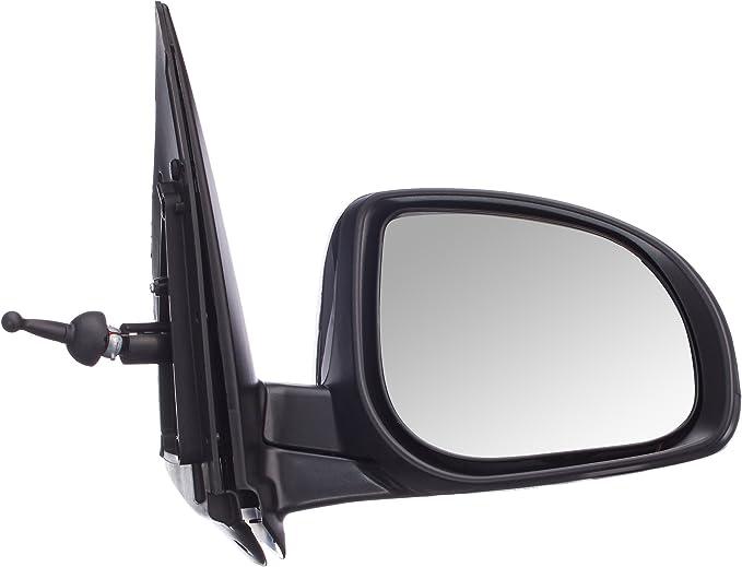 Equal Quality Rd01376 Spiegel Außenspiegel Rechts Auto