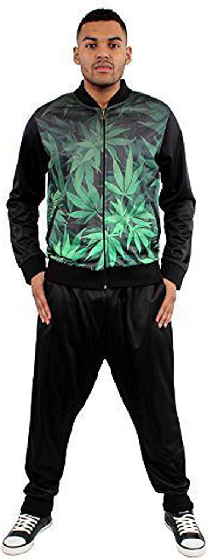De Hierbajos Farm con Hoja de Marihuana Kush Cannabis en la ...