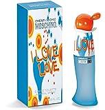 Moschino I Love Love Eau de Toilette, 30ml