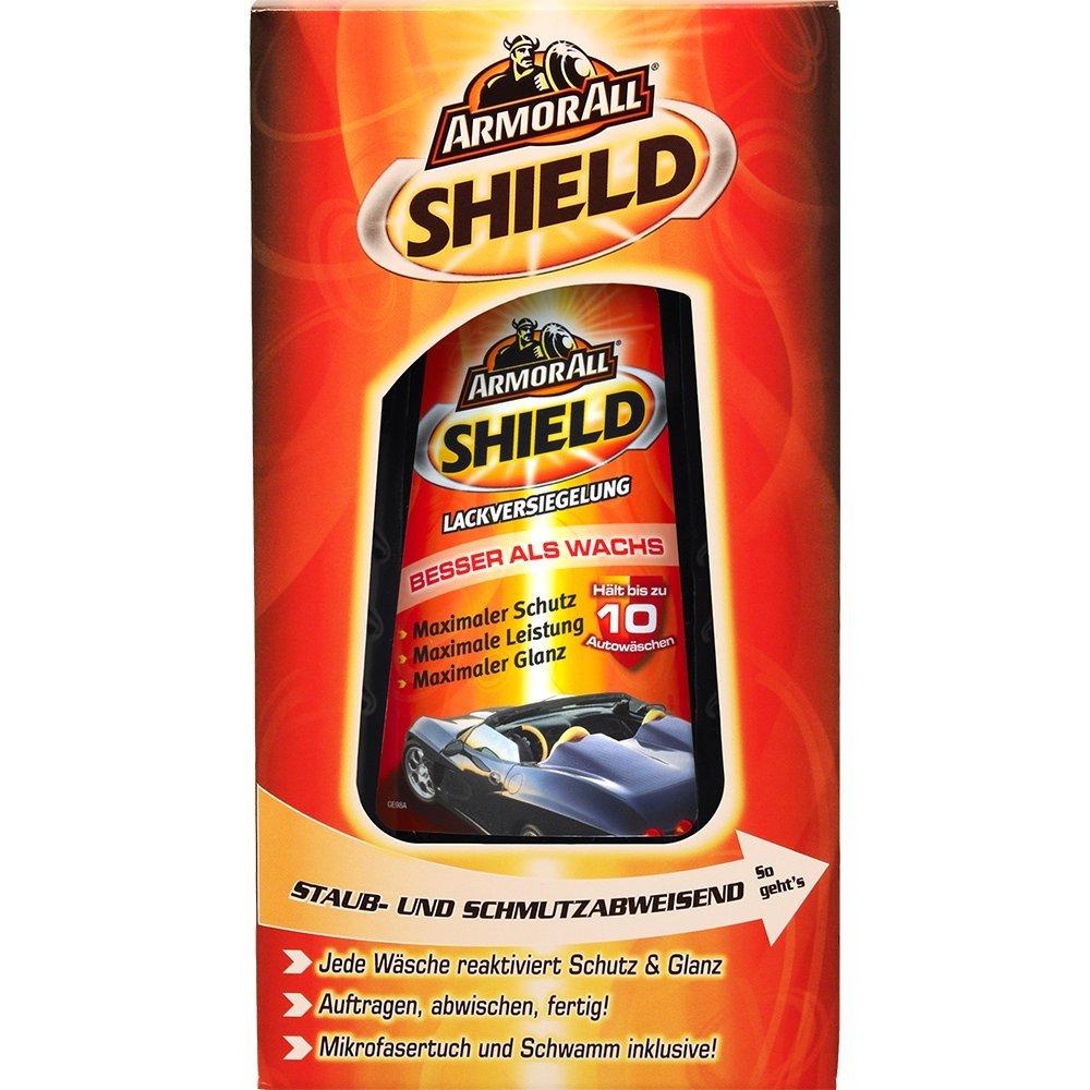 Armor All 17501L Shield vernice flon, 500 ml ArmorAll