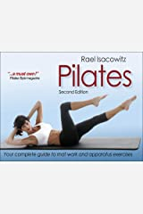 Pilates Kindle Edition
