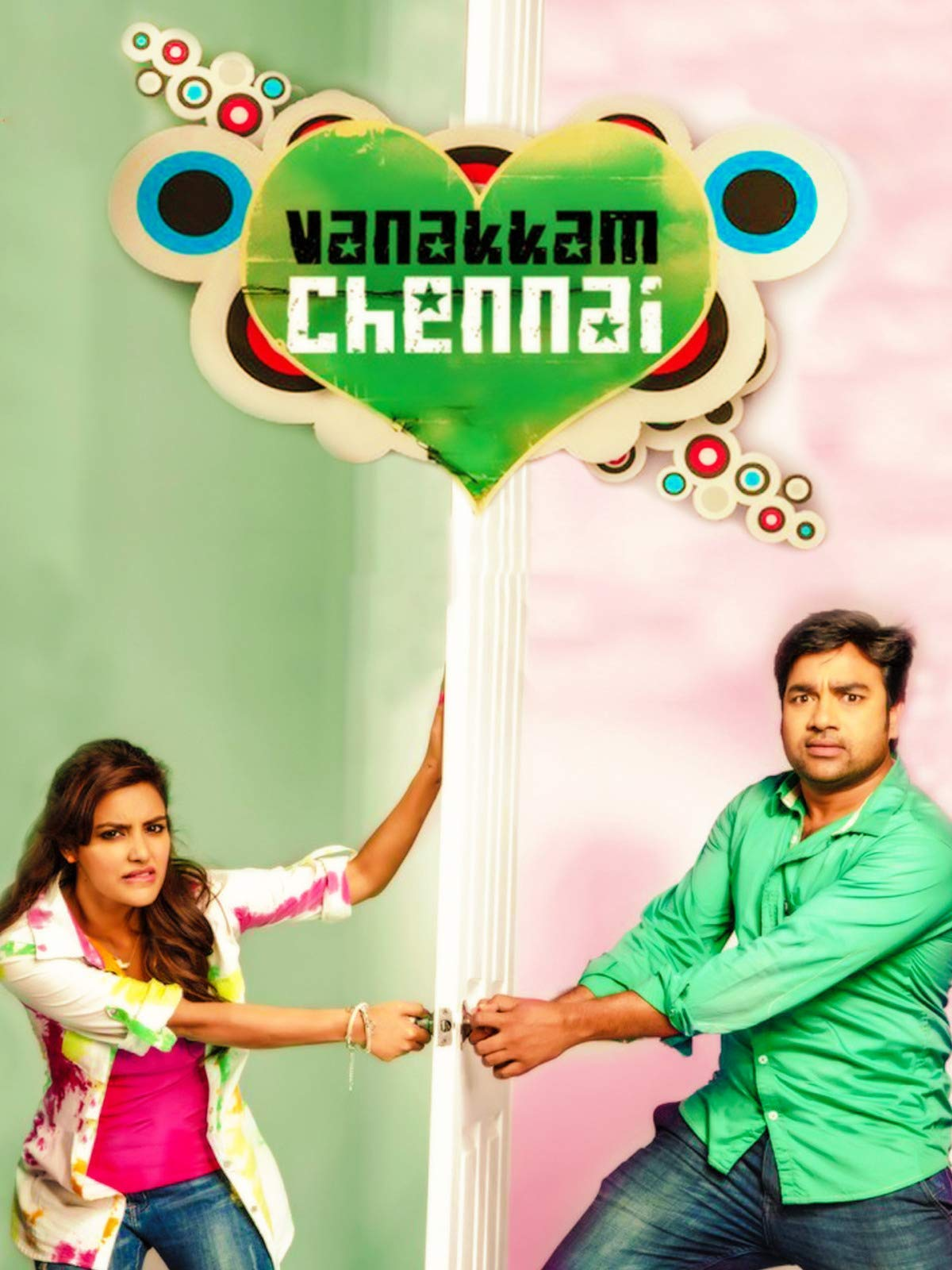 Vanakkam Chennai