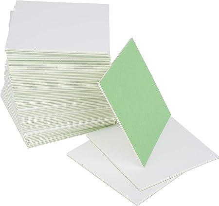 Legekarten Blanko 58 Stück Legespiel Memory Kartenspiel Selbst Basteln